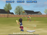 Backyard Baseball: Gameplay