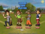 Backyard Baseball: Team Sport