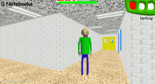 Baldi's Basics In Education And Learning: Education And Learning