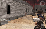 Bandits Multiplayer: Cowboy Pistol Shooting Zombie
