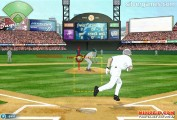 Baseball: Gameplay