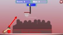 Basket Slam Dunk: Basketball Dunk Gameplay