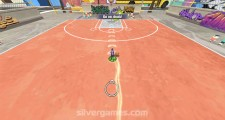 Basketball.io: Basketball Running