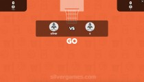 Basketball Multiplayer: Menu