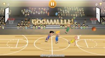 Физика Баскетбола: Gameplay Basketball