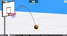 Basketball Schule: Basketball Gameplay