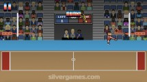 Basketball Slam Dunk: Gameplay Basketball