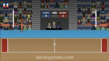 Basketball Slam Dunk: Basketball Two Player