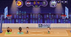 Basketball Stars: Game