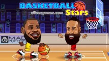 Basketball Stars: Logo