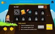 Battle Golf: Shop Gameplay Golf