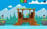 Battle Golf: Golf Gameplay Multiplayer