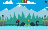 Battle Golf: Golf Gameplay Challenge