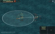 Battle Pirates: Gameplay Ships Attack