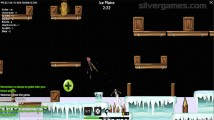 Battle Stick 2: Gameplay Arrows Shooting