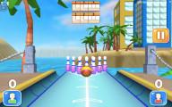 Beach Bowling 3d: Strike Bowling