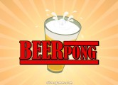 Beer Pong: Game