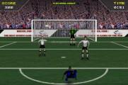 Bicycle Kick Champ: Soccer Gameplay