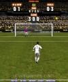 Fallrückzieher Spiel: Penalty Shooting