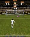 Fallrückzieher Spiel: Gameplay Shooting Football