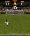 Fallrückzieher Spiel: Gameplay Soccer Penalty
