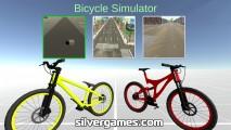 Fahrrad Simulator: Bicycles