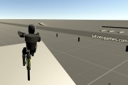 Bicycle Simulator: Gameplay