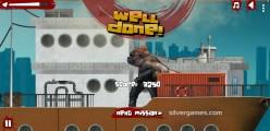 Big Bad Ape: Final Score