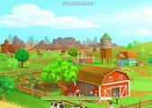 Big Farm New Harvest : Play