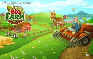 Big Farm: Goodgame Big Farm