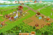 Big Farm: Gameplay