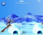 Bike Mania 3 On Ice: Gameplay
