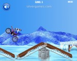 Bike Mania 3 On Ice: Racing