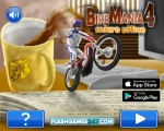 Bike Mania 4 Micro Office: Menu