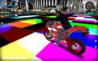Bike Stunt Driving Simulator: Racing Motorbike Gameplay