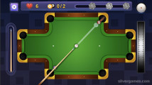 Billiards City: Billiard Gameplay
