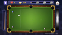 Billiards City: Pool Table