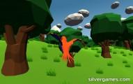 Vogel Simulator: Gameplay