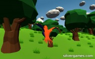 Bird Simulator: Gameplay