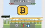 Bitcoin Mining Simulator: Bitcoin Gameplay
