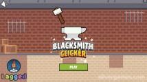 Лаборатория Blacksmith : Menu