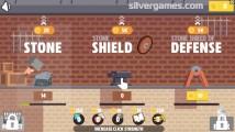 Blacksmith Lab: Clicking Game