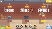 Blacksmith Lab: Shields Manufacturing King