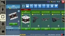 Blocky Car: Gameplay Upgrade