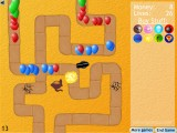 Bloons Tower Defense 2: Defense Balloon