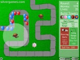Bloons Tower Defense: Balloons