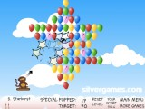 Bloons: Balloons Gameplay Bubble Shooter