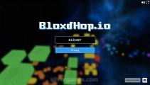 BloxdHop.io: Menu