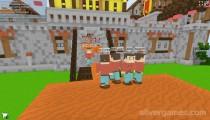 BloxdHop.io: Gameplay Jumping Multiplayer