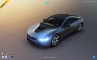BMW I8 Configurator: Bmw I8 Configurator
